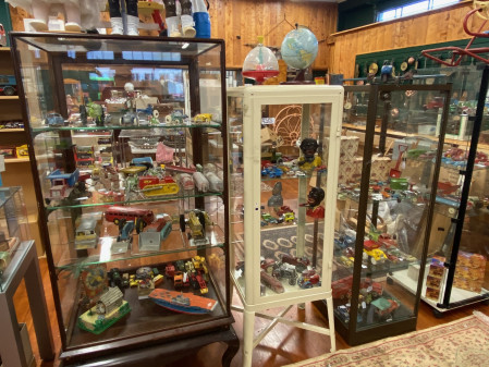 Collectable Toys Auction - Fun Ho, Matchbox, Tri Ang, Hornby, Tonka & More Sunday April 18th 11am 922 George Street